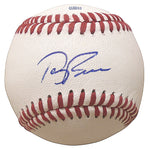 Baseballs-Autographed - Terry Francona Signed Rawlings ROLB1 Leather Baseball, Proof- Cleveland Indians- Boston Red Sox- 201