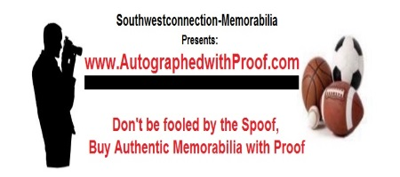 www.AutographedwithProof.com