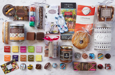 The Monthly Fix Subscription Boxes Cocoa Co