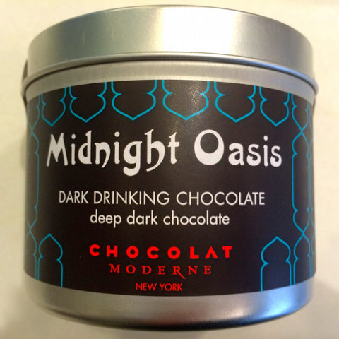 C Moderne MIDNIGHT OASIS DRINKING CHOCOLATE