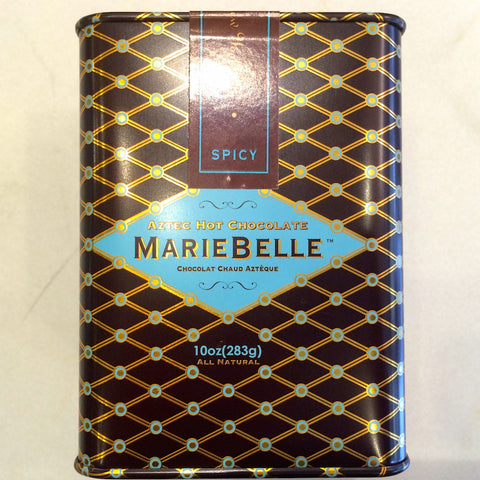 Mariebelle SPICY HOT CHOCOLATE