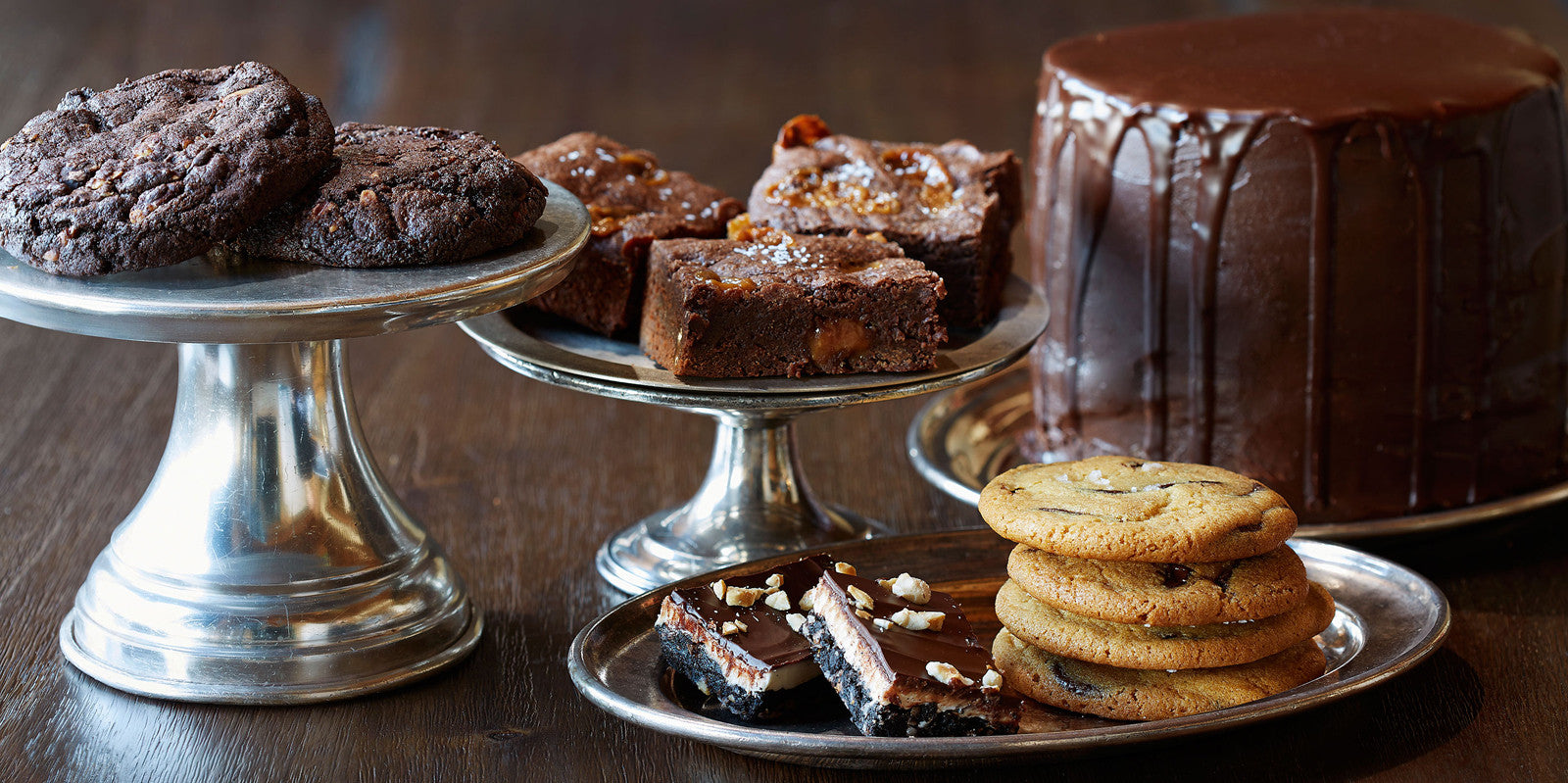 Cocoa + Co. | Gourmet Chocolate Café and Coffee Bar | Old Town Chicago