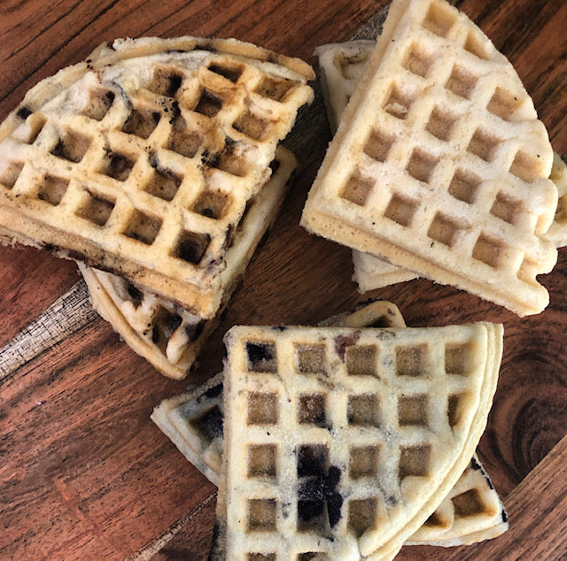Waffle Variety Pack (6 pack)