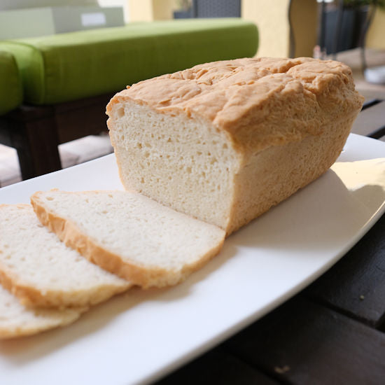 Bread Loaf (16 slices)