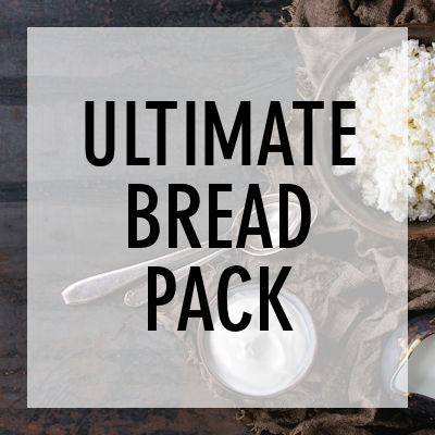 Ultimate Bread Pack