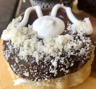 Smores Mini Bundts (6 Pack)