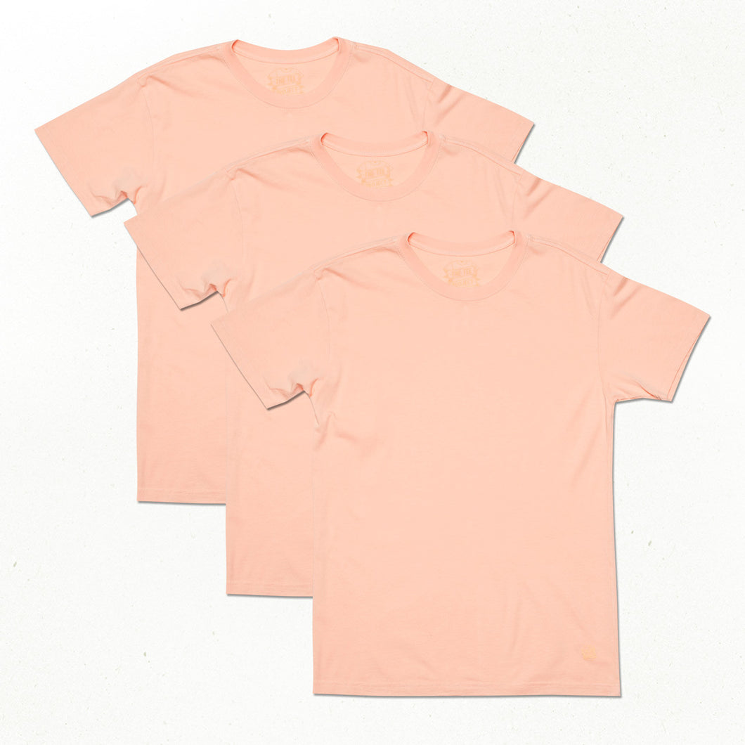 Peach Collection 3-Pack