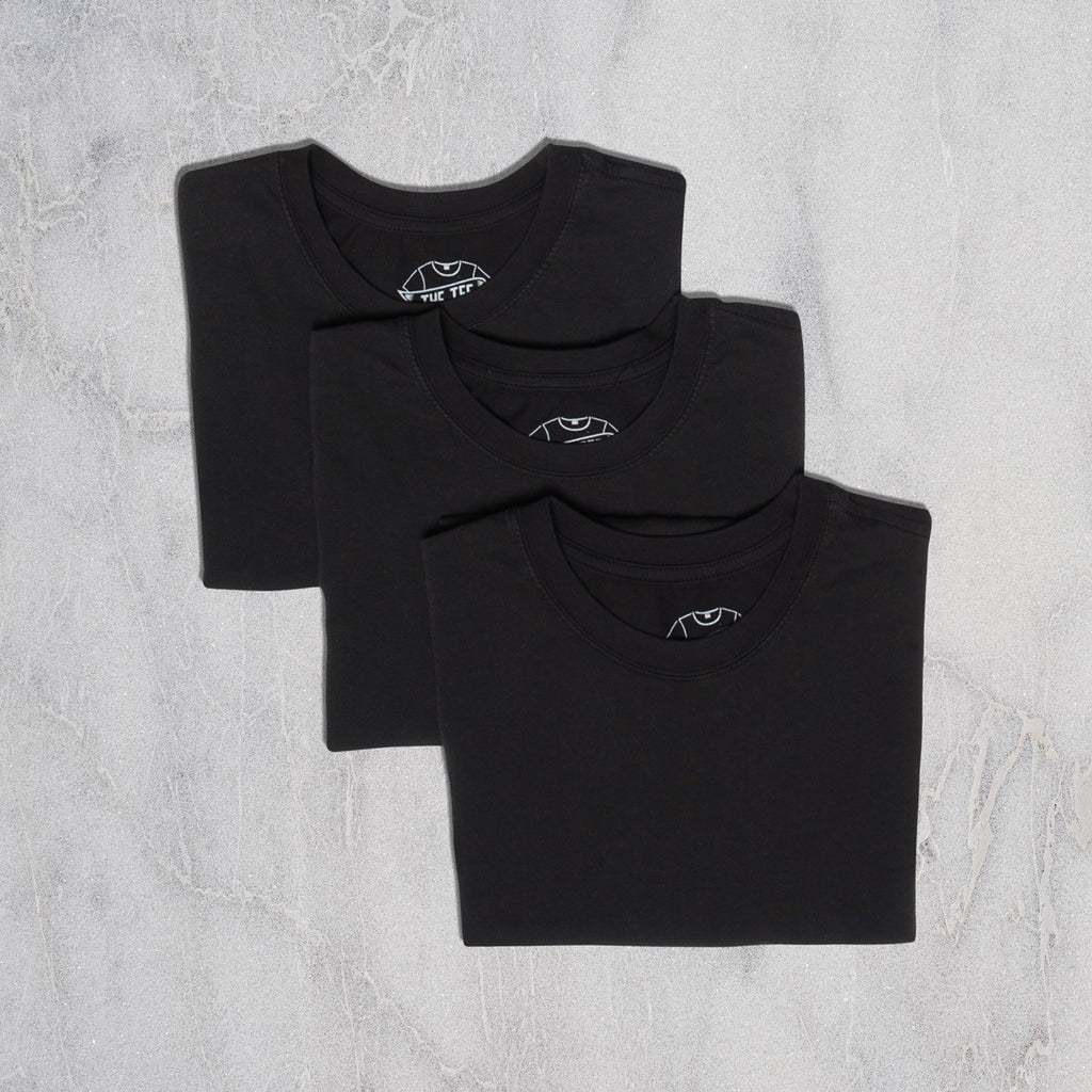 Black Collection 3-Pack Non-Member