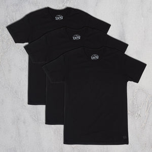 Black Collection 3-Pack