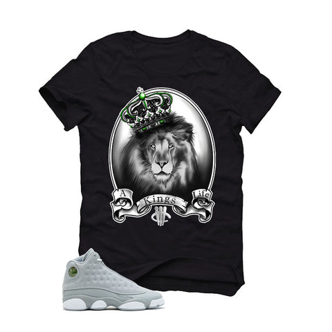 Foamposite One Eggplant Black T Shirt (Foaming)