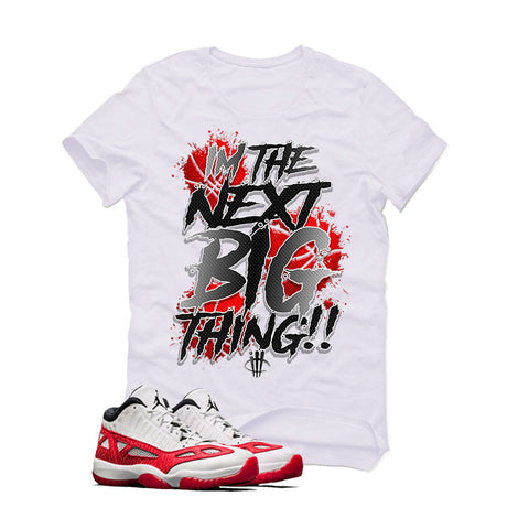 Jordan 11 Space Jam Black T Shirt (Love Hurts)