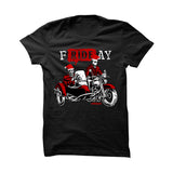 Jordan 9 Og True Red Black T Shirt (Ride) - illCurrency Matching T-shirts For Sneakers and Sneaker Release Date News