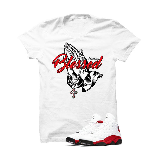 Jordan 13 Chicago - Official Matchin Shirts
