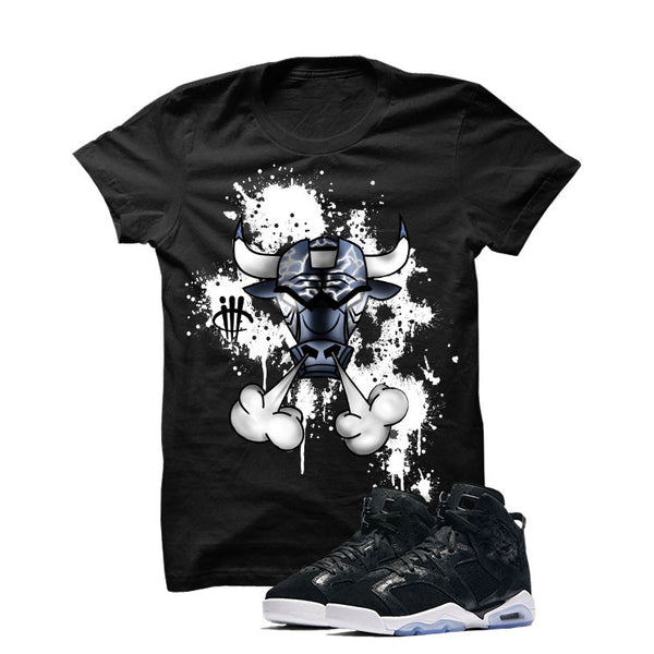 Jordan 6 Gs Heiress- Official Matchin Shirts