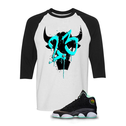 Jordan 2 Wing It White T Shirt (Signature)