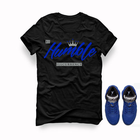 Stay Humble Hustle Hard White Gucci White T Shirt