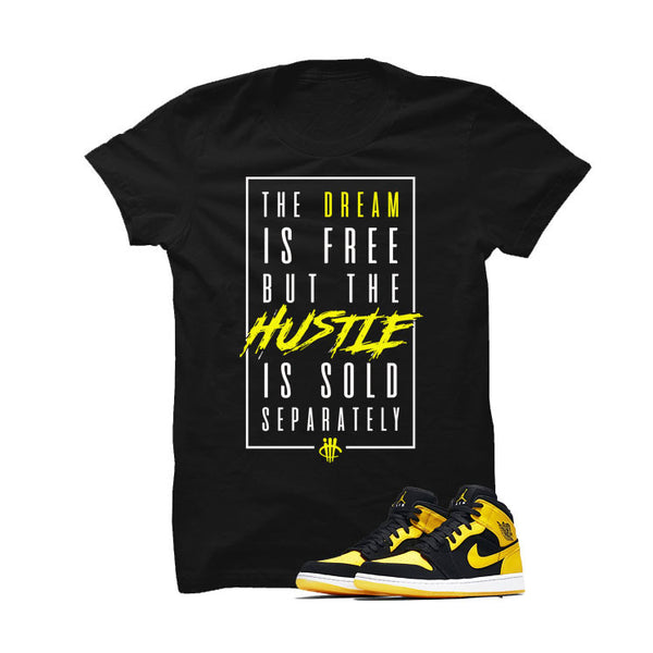Jordan 1 Mid New Love - Official Matching Shirts