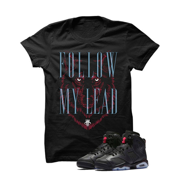 Jordan 6 Gs Hyper Pink Black T Shirt (Lips) - illCurrency Matching T-shirts For Sneakers and Sneaker Release Date News