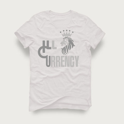 illCurrency Custom T-Shirt
