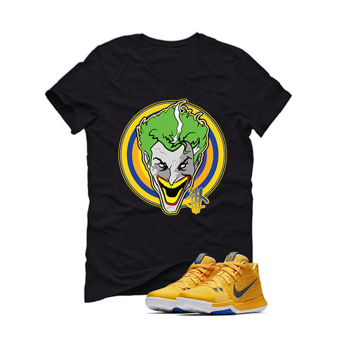 Nike Kyrie 3 Mac and Cheese Kids Black T (Joker)