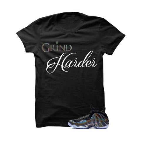 I'm A Classic Man Gucci Foams Black T Shirt