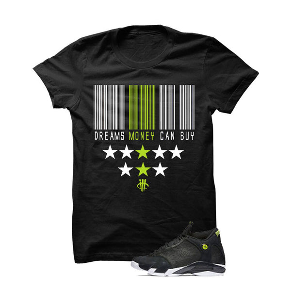 Jordan 14 Indiglo- Official illcurrency Shirts