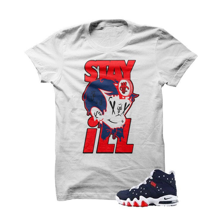 Stay ill Richie barkleys - illCurrency Matching T-shirts For Sneakers and Sneaker Release Date News