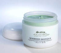 Seaweed Fortifying Masque