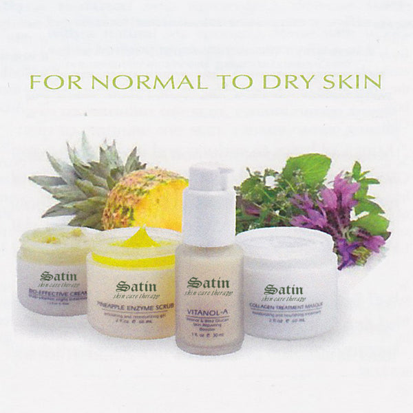 Premium Care Pack - Normal to Dry Skin