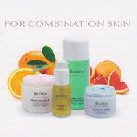 Daily Regimen Pack - Combination Skin