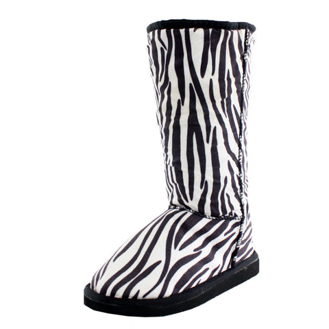 Bogota Comfortable Winter Mid-Calf Boots