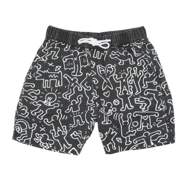 Zuttion Keith Shorts