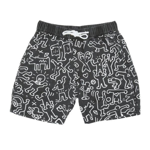 PRE-ORDER Zuttion Keith Shorts