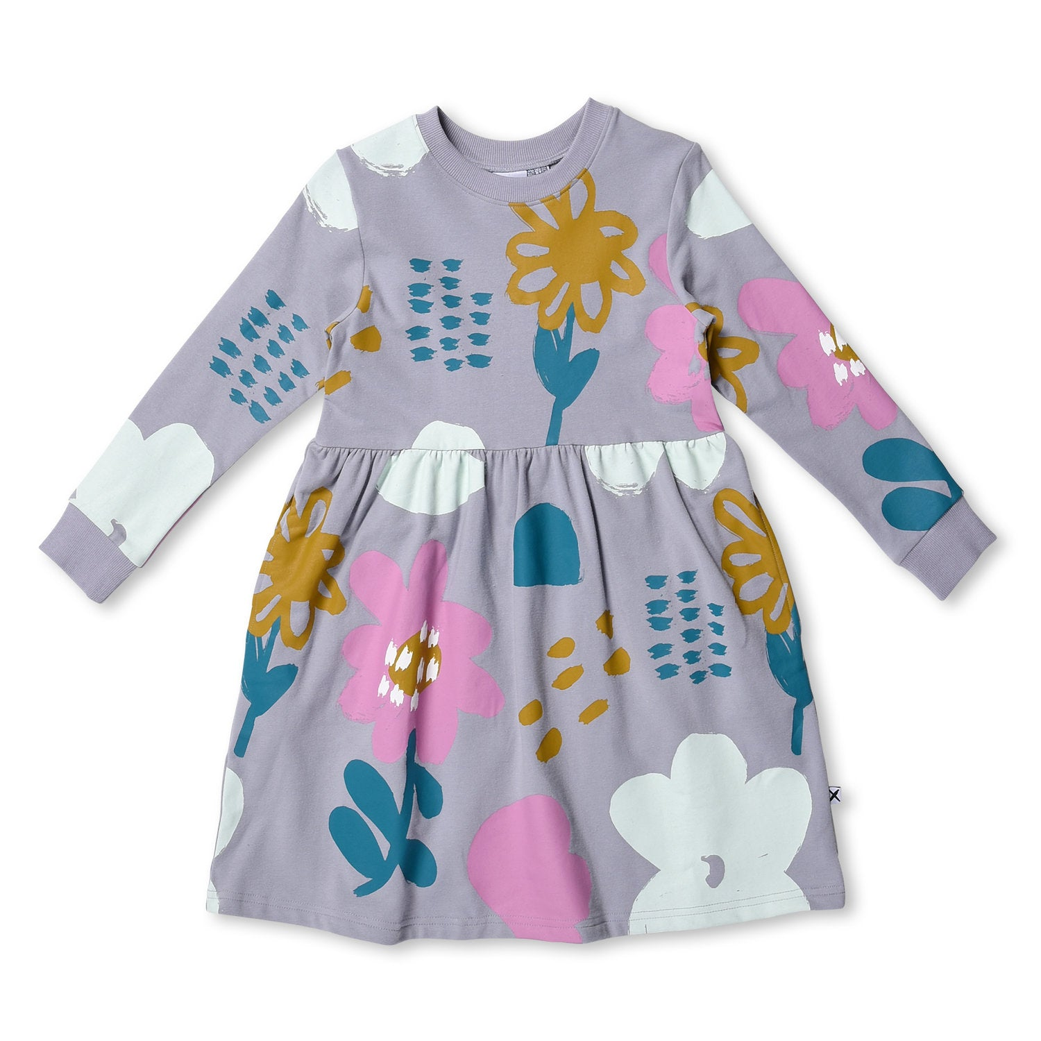 PREORDER Minti Meadow Jumper Dress