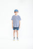 Band of Boys Cap mesh Trucker Whiskers Blue/Black