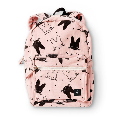Kapow Sleepy Bunny Backpack