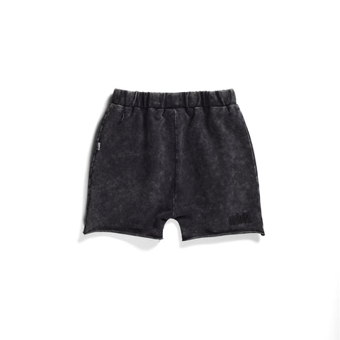 Minti Drop Short - Midnight Wash