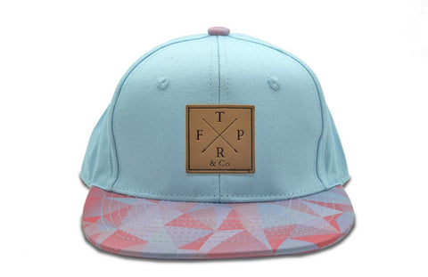 TFPR & Co Snapback Cap | Moscow 30% OFF