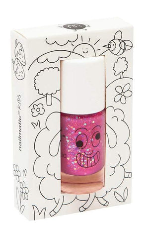 Nailmatic Kids Nail Polish Sheepy Pink