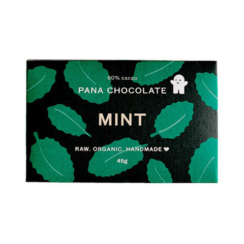 Pana Chocolate - Mint