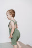 OVER 40% OFF Ruffets & Co Billie Shortalls - Khaki