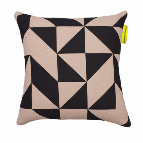 MOD Black Cushion
