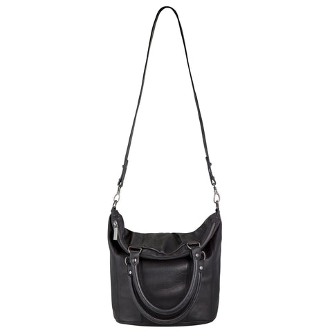 Status Anxiety Some Secret Place Bag - Black