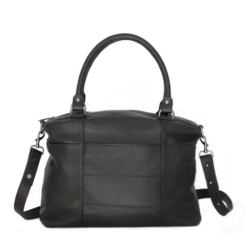 Status Anxiety Wanderer Bag - Black