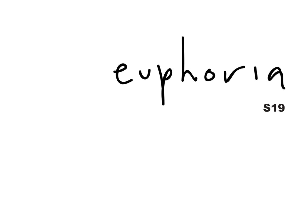 Euphoria Summer 2019 Lookbook