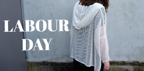 Euphoria Design NZ Labour Day Sale Weekend Discount