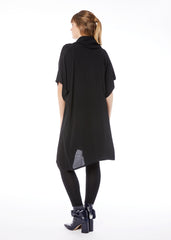 Code by Euphoria - Impulse Dress - Black Silver