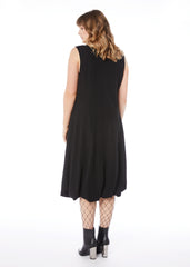 Euphoria - Somewhere Dress - Black