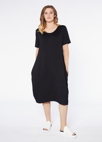 Mellow Dress - Black