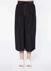 Endless Culotte - Black